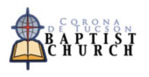 Corona De Tucson Baptist