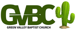Green Valley Baptist Church