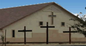 Sahuarita Baptist Church
