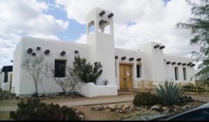 Serenity Baptist Church