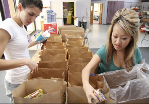 Tucson Neighborhood Food Pantry