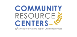 Community Resource Center, TCBC